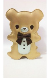 Loris Biscuit Bear Bag