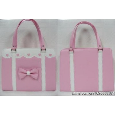 Loris Princess Scallop Bag