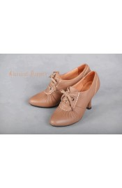 Classical Puppets Steam Victorian Shoes(Leftovers)
