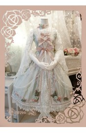 Elpress Versailles Dream JSK(Reservation/Deposit)