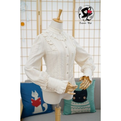 Fantastic Wind Shepherd Girl Blouse(Reservation/Deposit)