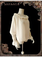 Infanta Mechanical Doll Steam Punk Blouse