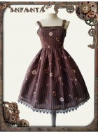 Infanta Mechanical Doll Steam Punk Mini JSK