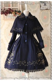 Infanta Merry-Go-Around Coat Set