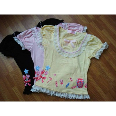 Infanta Miracle Candy T-Shirt(In Stock)