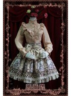 Infanta Sleeping Beauty Skirt