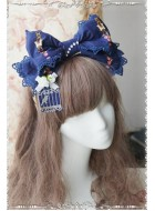 Infanta Snow White Headbow II