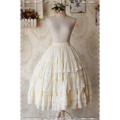 Infanta Tea Party Deluxe Underskirt