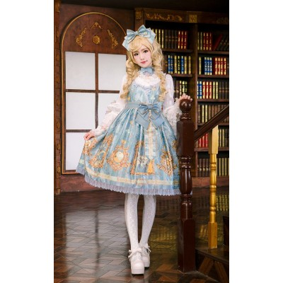 Angel's Heart The Dream of Arcana High Waist JSK(Reservation)