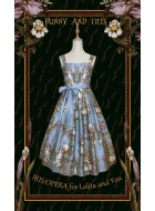 Iris Bunny and Iris JSK II(Reservation)