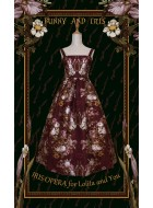 Iris Bunny and Iris Long JSK(Reservation)