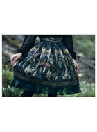 Jun Ling The Eye of Horus Skirt(Reservation/Deposit)