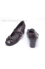 Secret Shop Shoes Model 9817(In Stock)