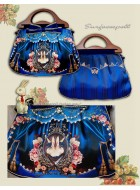 Surface Spell Freak Show Purse(In Stock)
