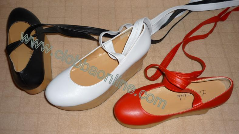 Lolita Lola Rocking Horse Shoes in stock